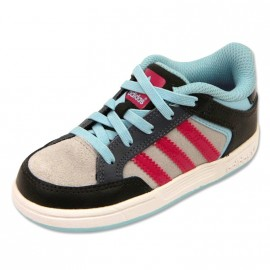 VARIAL BB NRB - Chaussures Bébé Fille Adidas