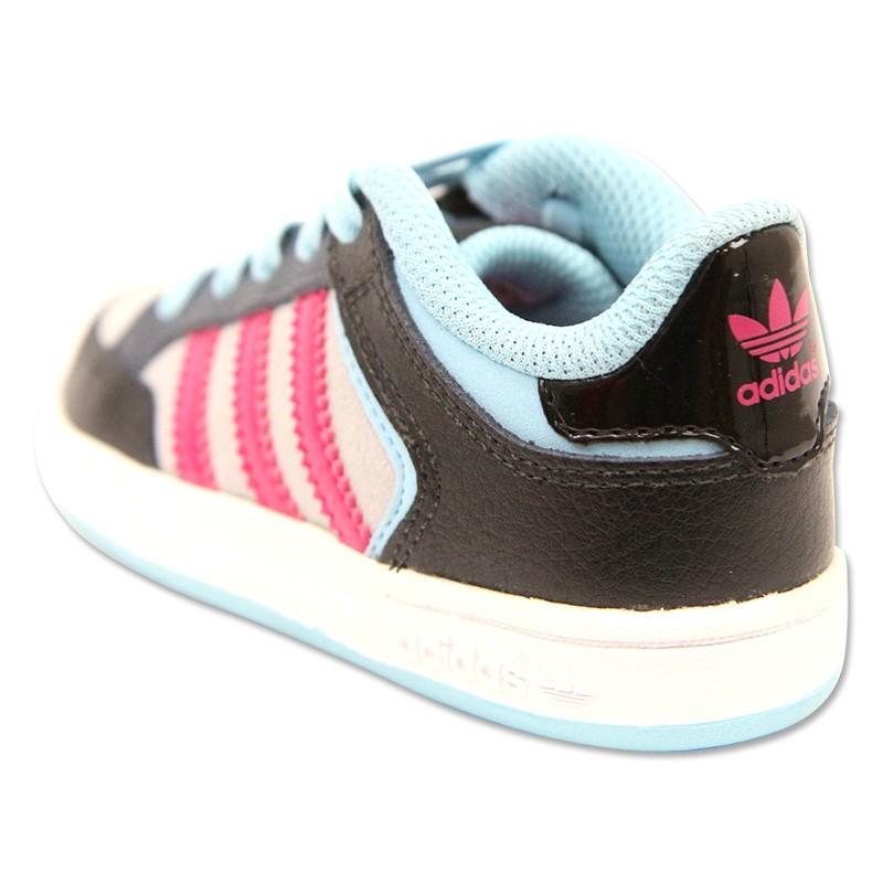 VARIAL BB NRB Chaussures Bébé Fille Adidas Bébé du 16 au 23
