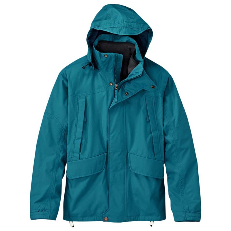 impermeable homme timberland