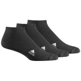 LIN PLAIN T 3PP NR - Socquettes Entrainement Garçon Fille Adidas