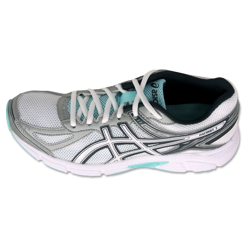 9ab9f9be Asics Running Patriot D Shoes 4q4vw6 Blg Womens 7 Utforsking qTrxzPwq