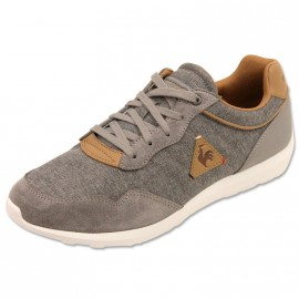 DYNACOMF M GRI - Chaussures Homme Le Coq Sportif