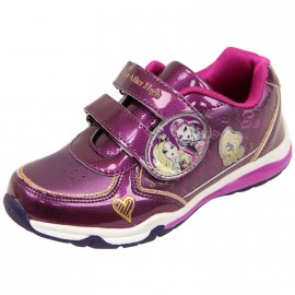 EA MARTRE JR VIO - Chaussures Fille Ever After