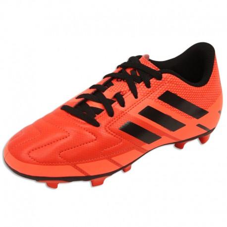 NEORIDE III FG JR RGE Chaussures Football Garçon Adidas