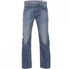 WAYKEE 826A JEAN BLE - Jeans Homme Diesel