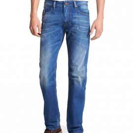 WAYKEE 823U JEAN BLE - Jeans Homme Diesel