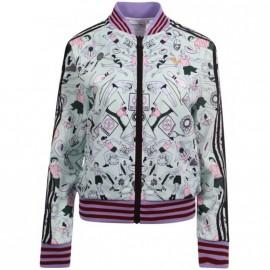 TRACK TOP W IMP - Veste Femme Adidas