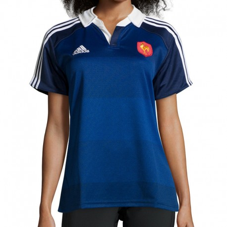 6e679b01443 nike maillot rugby ffr femme
