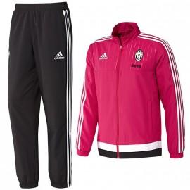 JUVE PRES SUIT RSE - Survêtement Football Juventus Turin Homme Adidas