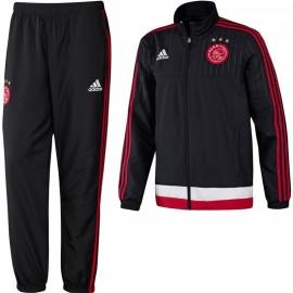 AJAX PRES SUIT M NR - Survêtement Football Ajax Amsterdam Homme Adidas
