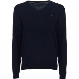 LUCERO BLK 996 - Pull Homme Guess