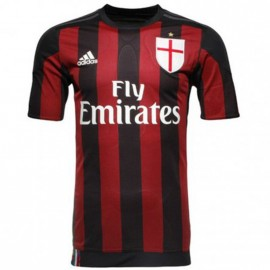 ACM H AU JSY M RGNR - Maillot Football AC Milan Homme Adidas