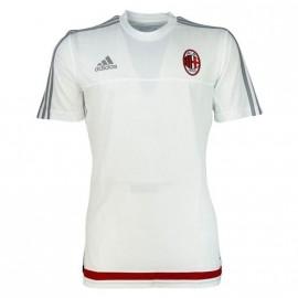 ACM TRAINING JSY M BLC - Maillot Football AC Milan Homme Adidas