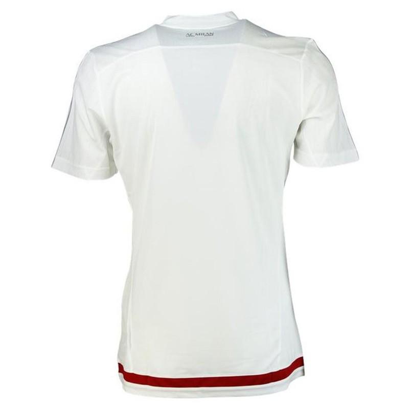 Maillot entrainement AC Milan Homme