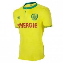 FC NANTES HOME JSY M JNE - Maillot Football FC Nantes Homme Umbro
