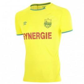 FCN SS PREMATCH M JNE - Maillot Football FC Nantes Homme Umbro