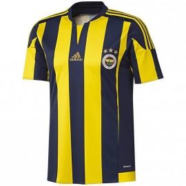 FEN H JSY M BLJN - Maillot Football Fenerbahçe Homme Adidas