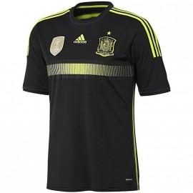 FEF A JSY M NR - Maillot Football Espagne Homme Adidas