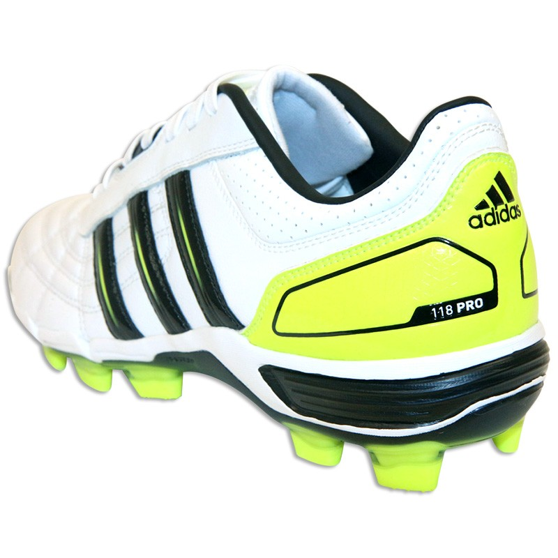118 PRO M BLC Chaussures Rugby Homme Adidas Chaussures de sport
