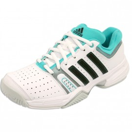 MATCH CLASSIC W BLC - Chaussures Tennis Femme Adidas