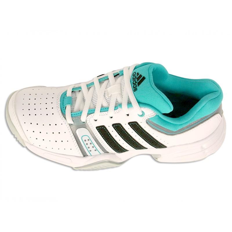 MATCH CLASSIC W BLC Chaussures Tennis Femme Adidas Chaussures d