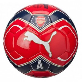 ARSENAL FAN BALL RGE - Ballon Football Arsenal Puma