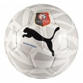 SRFC FAN BALL BLC - Ballon Football Stade Rennais Puma