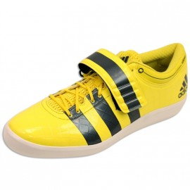 ADIZERO SHOTPUT 2 M JNE - Chaussures Athlétisme Homme Adidas
