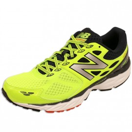 M680 D V3 M GGY - Chaussures Running Homme New Balance