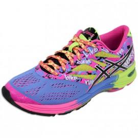 ASICS GEL- NOOSA TRI 10 BUE - Chaussures Running Femme Asics