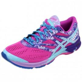 ASICS GEL-NOOSA TRI 10 PIN - Chaussures Running Femme Asics
