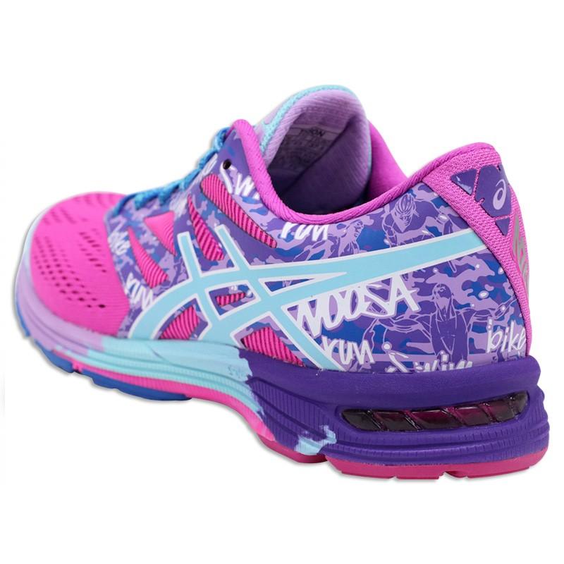 Nwiuc8b Tri Gelnoosa 10 Chaussures Pin Asics Running Femme 5q0wRBBn