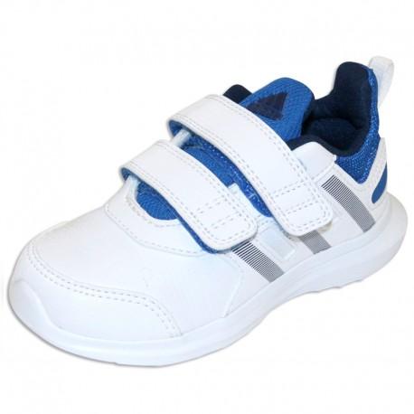HYPERFAST 2.0 CF I BB BLC - Chaussures Running Bébé Garçon Adidas