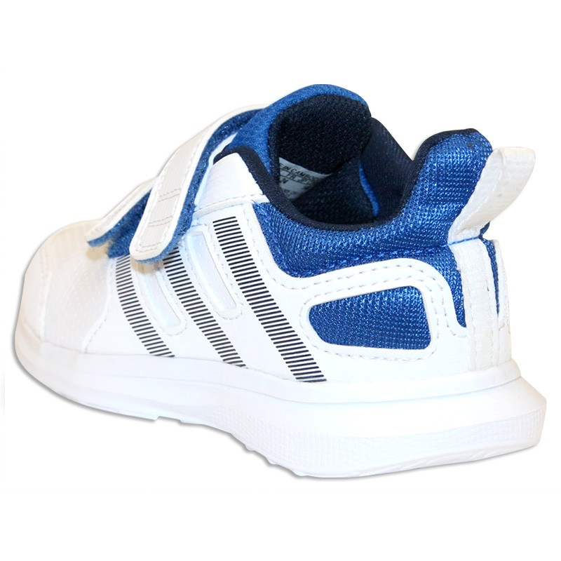 Cf Adidas Bébé Hyperfast 0 Blc Garçon Bb I 2 Chaussures Running hdstQrCxB