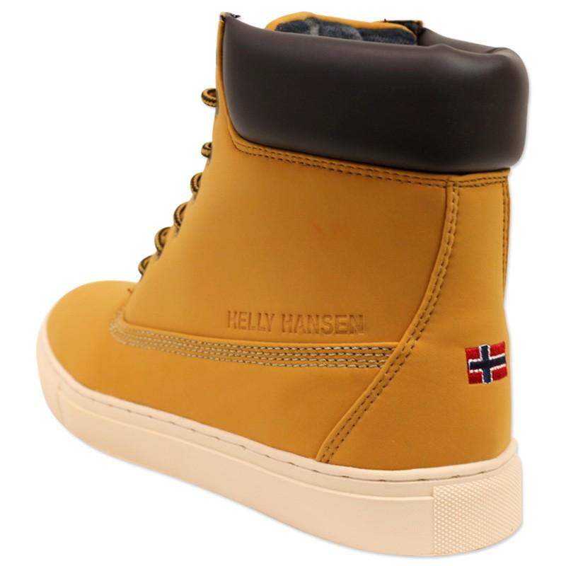 Gol Chaussures Boots High Hansen Bottinesamp; Femme W Helly Moss 9D2IEH