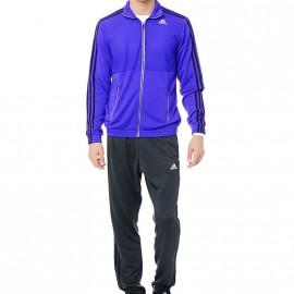 TS TRAIN KN M VIO - Survêtement Entrainement Homme Adidas