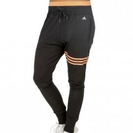 DANCE 3S PANT ANT - Pantalon Entrainement Femme Adidas