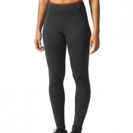 CLMHT TIGHT ANT - Collant Polaire Running Femme Adidas