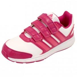 LK SPORT CF JR BLR - Chaussures Fille Adidas