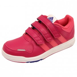 LK TRAINER CF JR RSE - Chaussures Fille Adidas