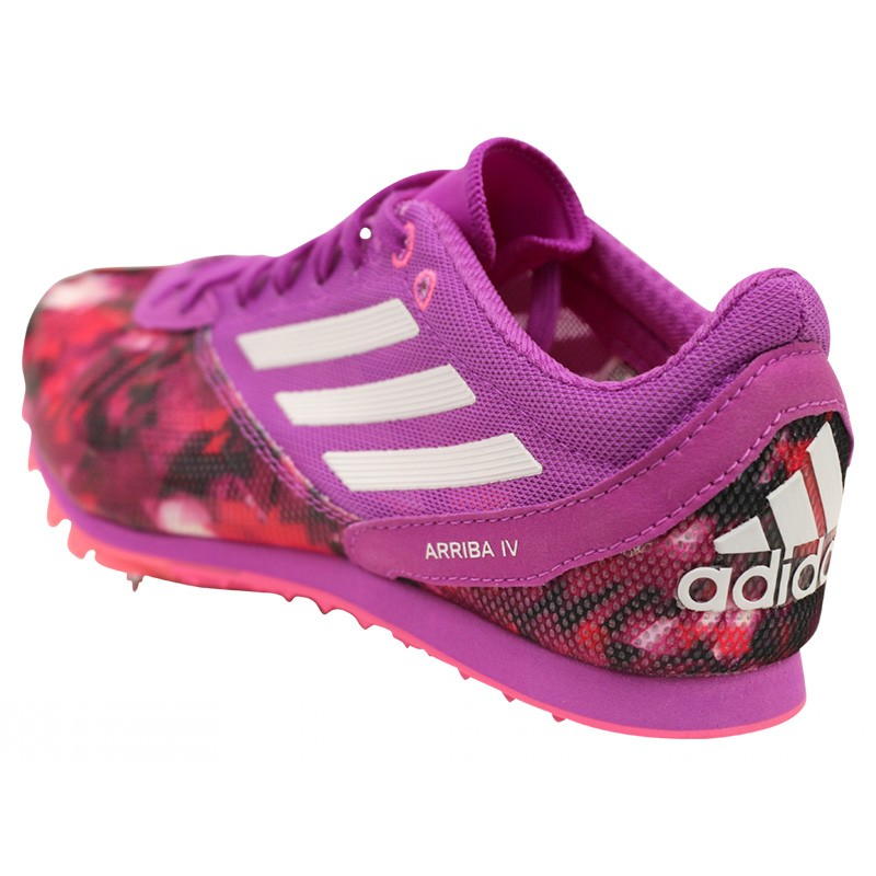 ARRIBA 4 W RSE Chaussures Athlétisme Femme Adidas
