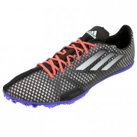 ADIZERO AMBITION 2 M NR - Chaussures Athlétisme Homme Adidas