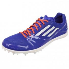 ADIZERO AVANTI 2 M BLE - Chaussures Athlétisme Homme Adidas