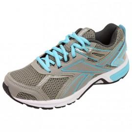 PHEENAN RUN 3.0 W GRI - Chaussures Running Femme Reebok