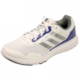 DURAMO 7 W BLC - Chaussures Running Femme Adidas