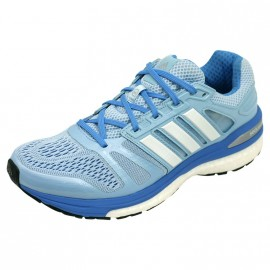 SUPERNOVA SEQUENCE 7 W BLE - Chaussures Running Femme Adidas