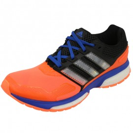 RESPONSE BOOST 2 TECHFIT M ONB - Chaussures Running Homme Adidas