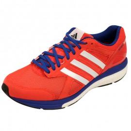 ADIZERO TEMPO 7 M RGE - Chaussures Running Homme Adidas