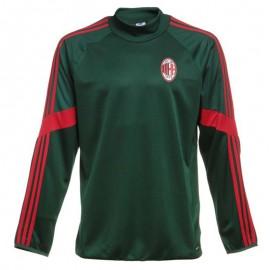 ACM EU TRAINING TOP M VER - Sweat Football AC Milan Homme Adidas