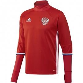 RFU TRG TOP RGE - Sweat Football Russie Homme Adidas